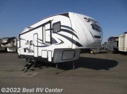 New 2018  Forest River Sabre 27BHD Double Bunks/ 4 Pt Auto Leveling Syst/ Wardr by Forest River from Best RV Center in Turlock, CA