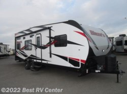 New 2017  Pacific Coachworks Blaze'n 25FBXL FRONT SLEEPER / REAR ELECTRIC BED/ 160W Sol by Pacific Coachworks from Best RV Center in Turlock, CA