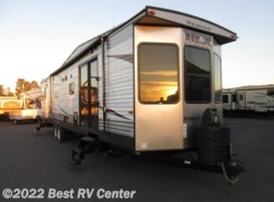 New 2017  Forest River Wildwood Lodge 39FDEN Front Living/ Two Entry Doors/Two Slideouts