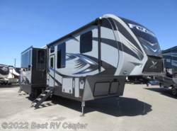 New 2017  Keystone Fuzion FZ417 X-EDITION PKG/ IN COMMAND SMART AUTOMATION S by Keystone from Best RV Center in Turlock, CA
