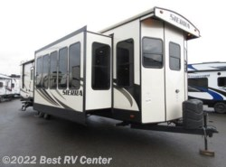 New 2018  Forest River Sierra 401FLX DESTINATION MODEL/ FRONT LIVING Three Slide by Forest River from Best RV Center in Turlock, CA