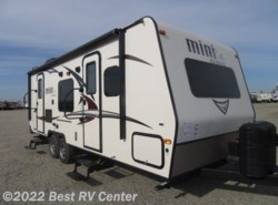 New 2017  Forest River Rockwood Ultra Lite 2502KS SOLID SURFACE/ /Oyster Fiberglass/Frameless by Forest River from Best RV Center in Turlock, CA