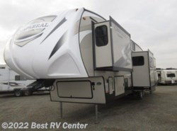 New 2017  Coachmen Chaparral 392MBL Four Slideouts/ Mid Bunk /Dual A/C by Coachmen from Best RV Center in Turlock, CA