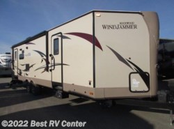 New 2017  Forest River Rockwood Wind Jammer 3001W /Two Slide Outs/ 2 A/C by Forest River from Best RV Center in Turlock, CA