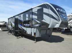 New 2015  Keystone Fuzion FZ403 BLOW OUT PRICE! BELOW COST! Chrome Pkg/ 6 Pt by Keystone from Best RV Center in Turlock, CA