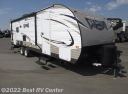 New 2018  Forest River Wildwood X-Lite 254RLXL ALL POWER PACKAGE/ REAR LI WALK AROUND QUE by Forest River from Best RV Center in Turlock, CA