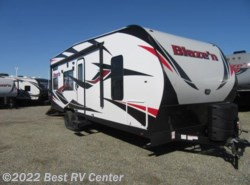 New 2017  Pacific Coachworks  BLAZE?N 24FS FRONT SLEEPER / REAR ELECTRIC BED / S by Pacific Coachworks from Best RV Center in Turlock, CA