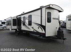 New 2017  Forest River Sierra 393RL DESTINATION MODEL/Rear Living/ Three Slide O by Forest River from Best RV Center in Turlock, CA