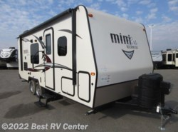 New 2017  Forest River Rockwood Mini Lite 2306 Oyster Fiberglass Exterior /MURPHY BED/Alumin by Forest River from Best RV Center in Turlock, CA