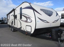 New 2017  Forest River  HERITAGE GLEN HYPER LITE 26BHKHL Outdoor Kitchen/  by Forest River from Best RV Center in Turlock, CA