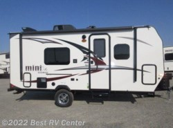 New 2017  Forest River Rockwood Mini Lite 1905 Murphy Bed/ / Dry Weight 3111LB by Forest River from Best RV Center in Turlock, CA