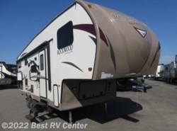 New 2017  Forest River Rockwood Signature Ultra Lite 2780WS / Double Bunks/ Front Queen by Forest River from Best RV Center in Turlock, CA