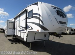 New 2018  Forest River Sabre 30RLT Rear Living/ Three Slide Outs/ Outdoor Refer by Forest River from Best RV Center in Turlock, CA