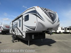 New 2018  Eclipse Attitude 32SAG Two slides/ 160 WATT SOLAR PANEL /5.5 GEN/ by Eclipse from Best RV Center in Turlock, CA