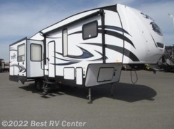 New 2018  Forest River Sabre 27RLT Rear Living/ 4 Pt Electric Auto Leveli 3 Sli by Forest River from Best RV Center in Turlock, CA