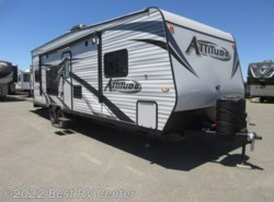 New 2018  Eclipse Attitude 25FS GREY EXT /160 WATT SOLAR PANEL /4.O GEN/PERFO by Eclipse from Best RV Center in Turlock, CA