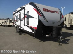 New 2018  Pacific Coachworks  BLAZE?N 24FS FRONT SLEEPER / REAR ELECTRIC BED / S by Pacific Coachworks from Best RV Center in Turlock, CA