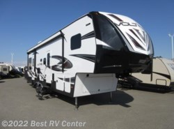 New 2018  Dutchmen Voltage 3005 Call for the lowest price! Two Slide Outs/ Du by Dutchmen from Best RV Center in Turlock, CA