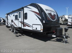 New 2018  Heartland RV Wilderness 2850BH Two Double Bunks/ U Shaped Dinette / Two En by Heartland RV from Best RV Center in Turlock, CA