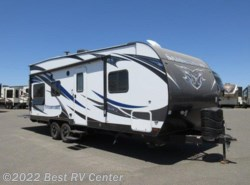 New 2018  Forest River Sandstorm 211GSLC 200W SOLAR POWER KIT/ 4.0 ONAN GEN by Forest River from Best RV Center in Turlock, CA