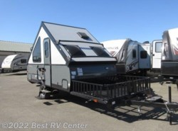 New 2018  Forest River Rockwood Extreme Sports Package A122THESP /Front Deck by Forest River from Best RV Center in Turlock, CA
