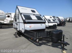 New 2019 Forest River Rockwood Extreme Sports Package A122THESP /Front Deck available in Turlock, California