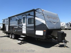 New 2018  Keystone Springdale 303BHWE ALL POWER PACKAGE/ Two Slide Outs / Bunk H by Keystone from Best RV Center in Turlock, CA