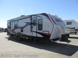 New 2018  Pacific Coachworks Blaze'n 30FBKS 16 Ft Cargo/ 5.5 Onan Gen./ 2 Entry Doors/  by Pacific Coachworks from Best RV Center in Turlock, CA
