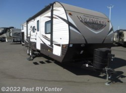 New 2018  Forest River Wildwood 30QBSS Rear Bunks / OutDoor Kitchen / U Shaped Din by Forest River from Best RV Center in Turlock, CA