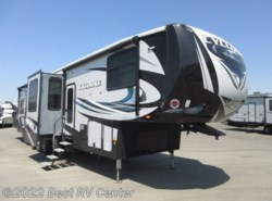 New 2018  Heartland RV Cyclone 4005 CALL FOR THE LOWEST PRICE! 6 PT HYDRAULIC AUT by Heartland RV from Best RV Center in Turlock, CA