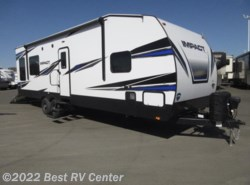New 2018  Keystone Fuzion Impact 3216  16 FT CARGO /KITCHEN SLIDE OUT/ 5.5 GEN by Keystone from Best RV Center in Turlock, CA