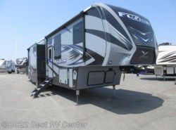 New 2018  Keystone Fuzion FZ345 X-EDITION PKG/CALL FOR THE LOWEST PRI /12' G by Keystone from Best RV Center in Turlock, CA