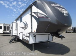 New 2018  Forest River  HERITAGE GLEN 386FBK  Front Bathroom/ Two Bathroom by Forest River from Best RV Center in Turlock, CA