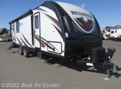 New 2018  Heartland RV Wilderness 2575RK Rear Kitchen / Rear Storage Rack by Heartland RV from Best RV Center in Turlock, CA