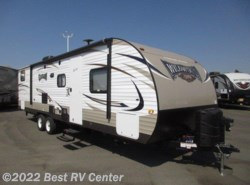 New 2018  Forest River Wildwood X-Lite 273QBXL Rear Bunks/ Two Entry Doors/ U Shaped Dine by Forest River from Best RV Center in Turlock, CA