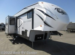 New 2018  Forest River Wolf Pack 325  *NEW DESIGN* 13 FT GARAGE/TWO BATHR RAMP PATI by Forest River from Best RV Center in Turlock, CA