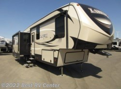 New 2018  Keystone Laredo 367BH Four Slide Outs / 2 Bathrooms/ Outdoor Kitch by Keystone from Best RV Center in Turlock, CA