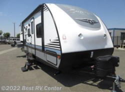New 2018  Forest River Surveyor 245BHS Outdoor Kitchen/ Rear Bunks/ U Shaped Dinet by Forest River from Best RV Center in Turlock, CA