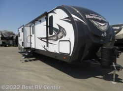 New 2018  Forest River  HERITAGE GLEN 300BH ALL POWER PACKAGE by Forest River from Best RV Center in Turlock, CA