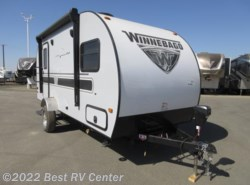 New 2018  Winnebago Winnie Drop 1790 CALL FOR THE LOWEST PRICE!  Rear U Shaped Din by Winnebago from Best RV Center in Turlock, CA