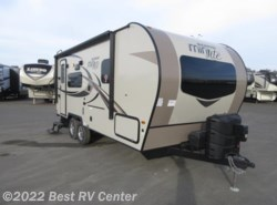 New 2018  Forest River Rockwood Mini Lite 2109S SOLID SURFACE / Aluminum Wheels / Frameless  by Forest River from Best RV Center in Turlock, CA