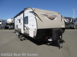 New 2018  Forest River Wildwood X-Lite 282QBXL OUTDOOR KITCHEN/ REAR BUNK ROOM / ALL POWE by Forest River from Best RV Center in Turlock, CA