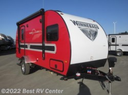 New 2018  Winnebago Winnie Drop 1790 Rear Kitchen/ U Shaped Dinette/ Front queen by Winnebago from Best RV Center in Turlock, CA