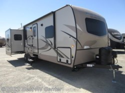 New 2018  Forest River Rockwood Ultra Lite 2703WS SOLID SURFACE/ Three Slideouts / Rear Enter by Forest River from Best RV Center in Turlock, CA
