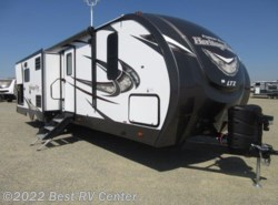 New 2018  Forest River  HERITAGE GLEN 272RLIS ALL POWER PACKAGE by Forest River from Best RV Center in Turlock, CA