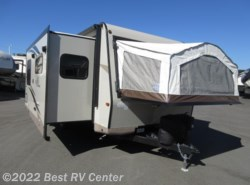 New 2018  Forest River Rockwood Roo 23FL Front Living/ Aluminum Wheels / Frameless Win by Forest River from Best RV Center in Turlock, CA