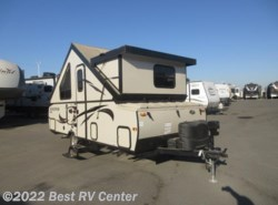 Used 2017  Forest River Rockwood Premier HIGH WALL A214HW Front Storage/Full Bathroom/Power by Forest River from Best RV Center in Turlock, CA