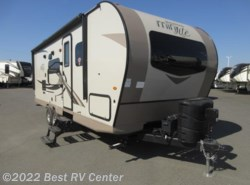 New 2018  Forest River Rockwood Mini Lite 2504S SOLID SURFACE / Murphy Bed/Oyster Fiberglass by Forest River from Best RV Center in Turlock, CA
