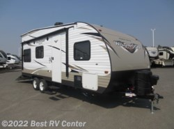 New 2019 Forest River Wildwood X-Lite 191SSXL All Power Package/ Electric Bunk available in Turlock, California