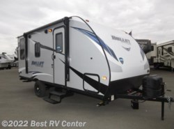 New 2018  Keystone Bullet Ultra Lite Crossfire 1900RD Rear Living / King U-Shape Dinett by Keystone from Best RV Center in Turlock, CA